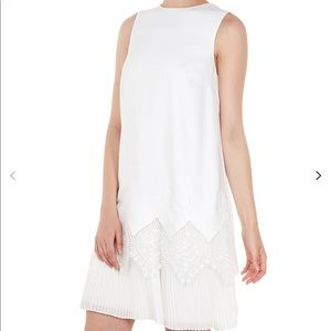 New Ted Baker Nadeen Lace Dress